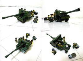 Anti-Tank Gun 1 by SOS101