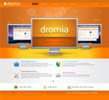 dromia product site by psychodiagnostic