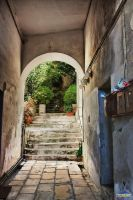 Enter by IsailaPhotography