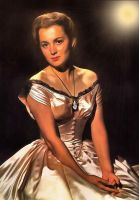 Olivia de Havilland by montag451