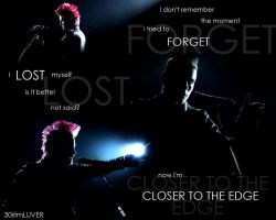Tried To Forget by 30stmLUVER