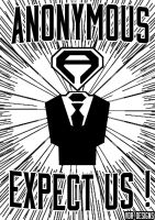 Anonymous by VDR-Designs