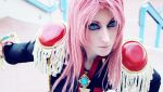 Utena Tenjou - Fierce Look by GingerAnneLondon