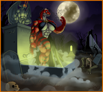 Children of the grave by Lordstevie