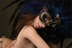 Carnivale Courtesan 3 by wingdthing