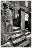 old steps by psychodelic-candy