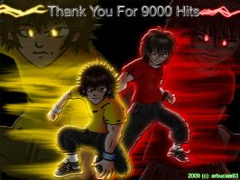 It's Over 9,000 by Shinobi-Gambu