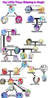 Shipping chart by Auraion