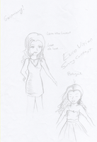 Euro vision song contest 5 by Sally78