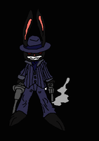 Xal capone by hydranoid2009