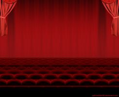 Theater Stage by Sp0rtskiller03