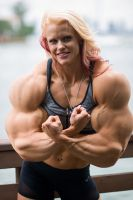 Muscle 34 by johnnyjoestar