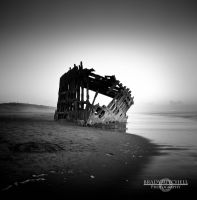 Shipwreck 01 by bradymitchell