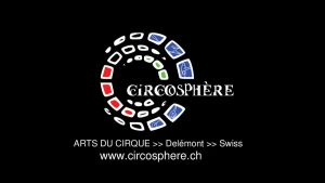 Circosphere Logo Video by 8temps