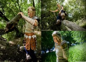 Astrid by AndreaOfTheLand