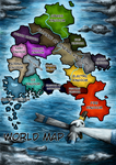 P18K EN - World Map by pokePiterr