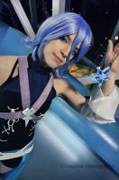 photography: aqua 01 by Inspiral