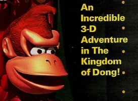 The Kingdom Of Dong by ExpandDongPlz