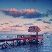 Belize by IsacGoulart