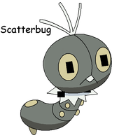 Scatterbug by Roky320