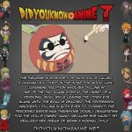 Did you know anime: Nichijou by pikafang
