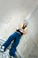 Riku - The Guardian by Zack-Fair-7