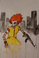Ronald by FunkBlast