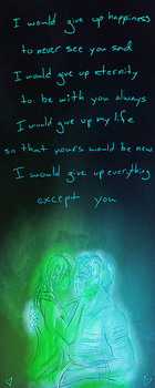 Except you love by Usa-Wolfdog