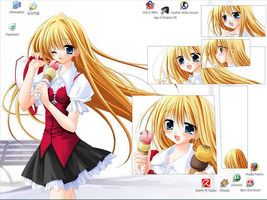 Desktop January 2008 by withonewing