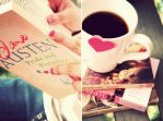 Its Time to Fall in Love Again by Bntal3nabi