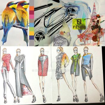 fendi collection by nushi-1616
