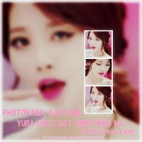 Yura (Girls Day) PHOTOPACK CAPTURE #20 by Hwanghwang