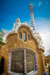 Park Guell Barcelona 05 by R4xx4r