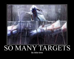 Altair Motivator by Daimon117