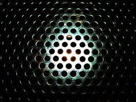Metal Ball by Limited-Vision-Stock