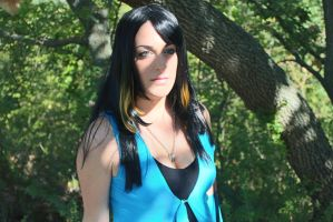 Final Fantasy Rinoa by Piccolapiplup