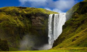 Skogafoss by AlterEgoPhotography