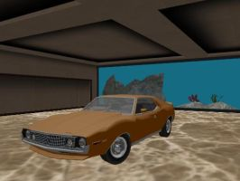 AMC javelin + DL by sky-commander