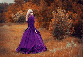 Faithless by ann-emerald