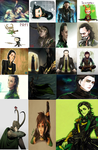 my loki wallpaper!@ by demyxtimerules