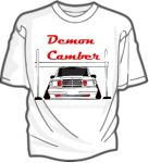 FORMLESS! DEMON CAMBER by Neopaldon