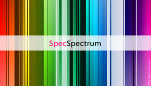SpecSpectrum by thesixhalcon