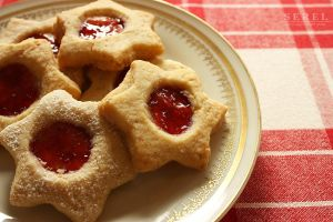 Linzer Stars by serel