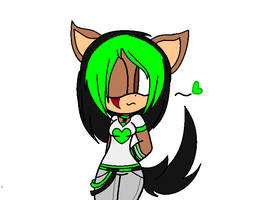 Toxic Has Entered The Sonic World ouo by oOHeartlessMiseryOo