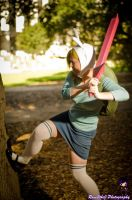 Fionna-5 by Rave2theJ