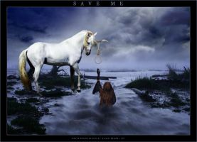 Save Me by nevermoregraphix