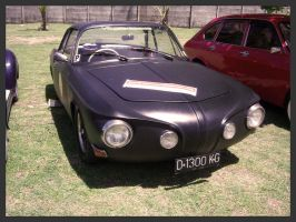 Indonesia VW Fest - Type 34 01 by atot806
