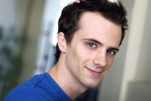 Brian Holden by lrn-buckley
