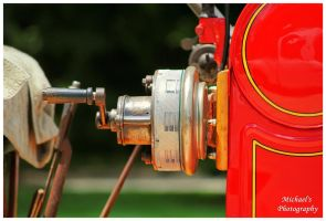 A Hand Cranked Siren by TheMan268