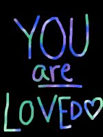 You are Loved by Kanigye